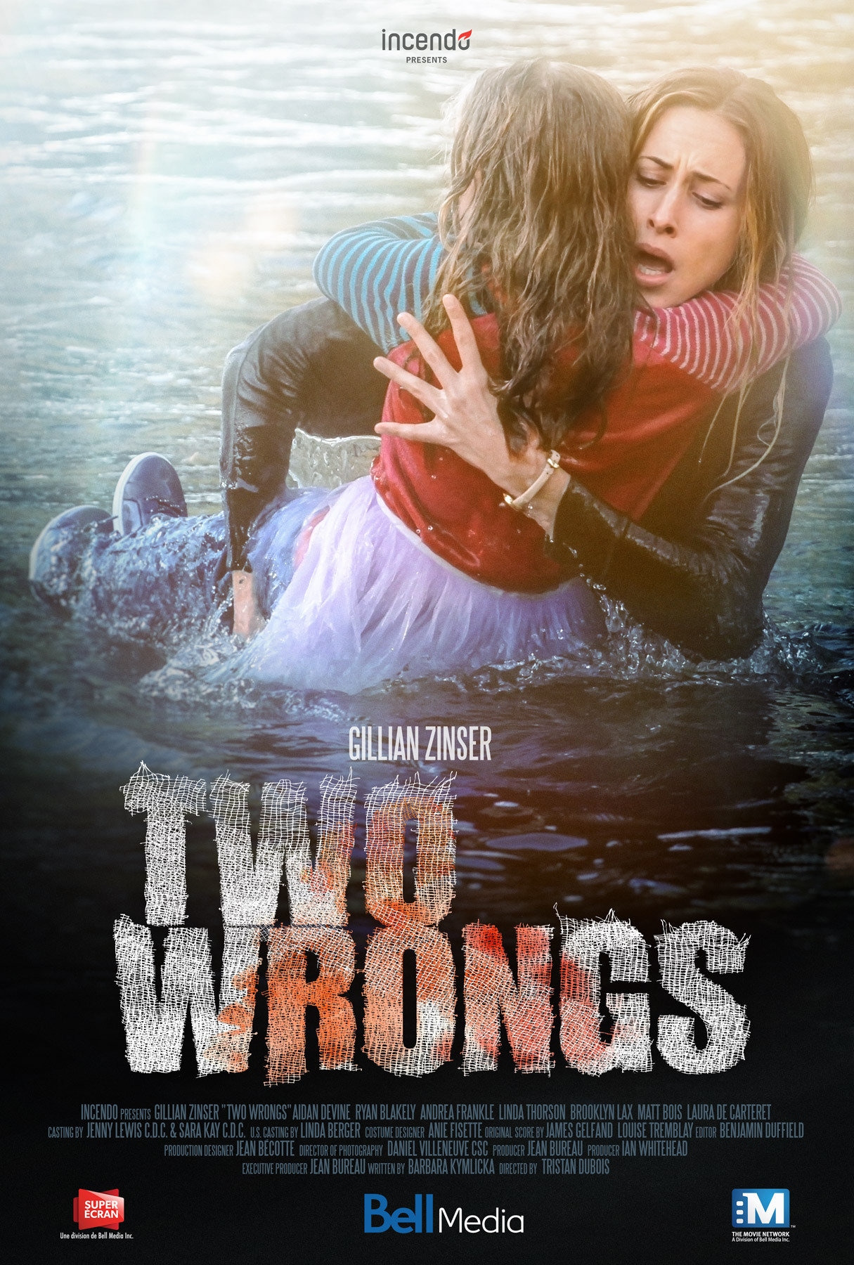 image Two Wrongs (2015) (TV) Watch Full Movie Free Online