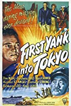 Image of First Yank Into Tokyo