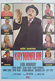 Kaynanalar Poster - TV Show Forum, Cast, Reviews