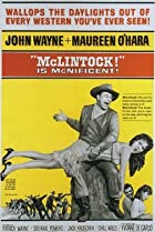 Image of McLintock!