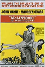 Primary image for McLintock!