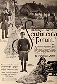 Sentimental Tommy Poster