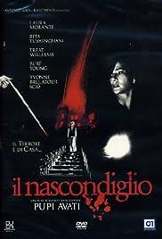Il nascondiglio Poster