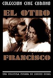 El otro Francisco Poster