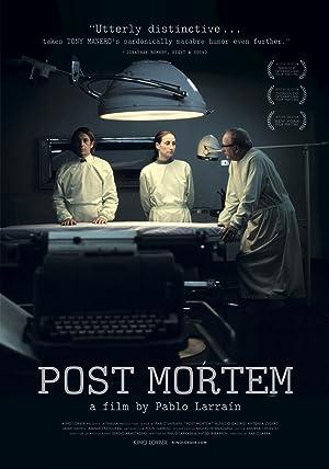 watch Post Mortem full movie 720