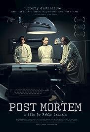 Post Mortem(2010) Poster - Movie Forum, Cast, Reviews