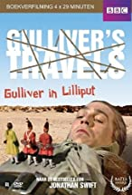 Primary image for Gulliver in Lilliput