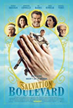 Salvation Boulevard(2011)