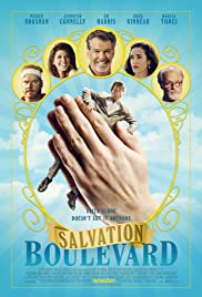 Salvation Boulevard (2011) Poster - Movie Forum, Cast, Reviews