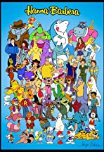 The New Hanna-Barbera Cartoon Series