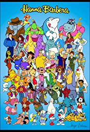 The New Hanna-Barbera Cartoon Series Poster