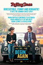 Image of Begin Again