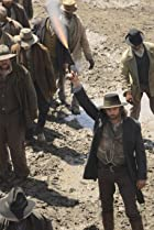 Image of Hell on Wheels: Scabs