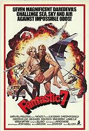 The Fantastic Seven Poster