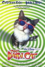Primary image for That Darn Cat