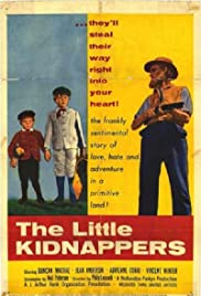 The Little Kidnappers(1953) Poster - Movie Forum, Cast, Reviews