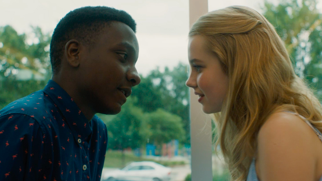 Still of Sean Jones and Angourie Rice in Every Day