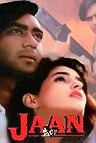 Jaan (1996) Poster