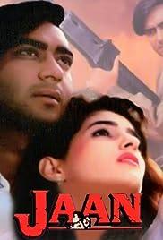 Jaan Poster