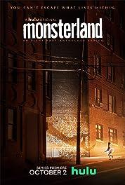 Monsterland - Season 1 poster