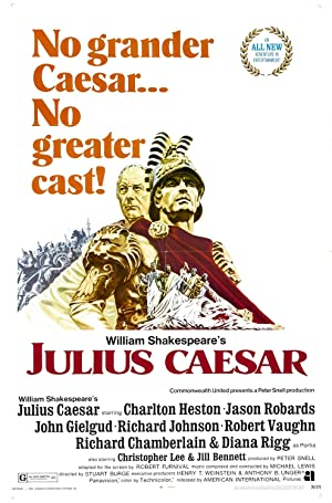 watch Julius Caesar full movie 720
