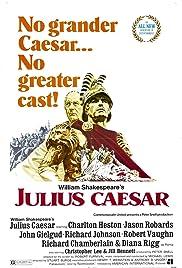 Julius Caesar(1970) Poster - Movie Forum, Cast, Reviews