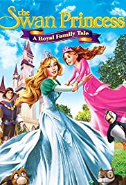 The Swan Princess: A Royal Family Tale (2014) Online Subtitrat in Romana