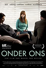 Onder ons (2011) Poster - Movie Forum, Cast, Reviews