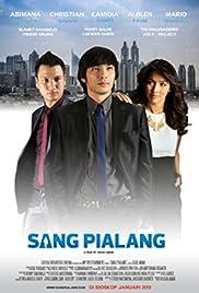 Sang Pialang Poster