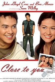 Close to You(2006) Poster - Movie Forum, Cast, Reviews