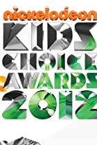 Image of Nickelodeon Kids' Choice Awards 2012