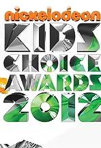 Nickelodeon Kids' Choice Awards 2012
