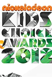 Nickelodeon Kids' Choice Awards 2012 (2012) Poster - TV Show Forum, Cast, Reviews
