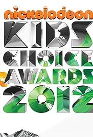 Nickelodeon Kids' Choice Awards 2012(2012) Poster - TV Show Forum, Cast, Reviews