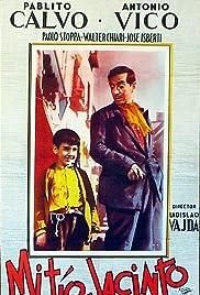 Mi tío Jacinto(1956) Poster - Movie Forum, Cast, Reviews
