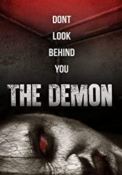 The Demon (2016) poster