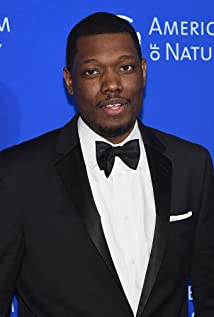 Michael Che Picture