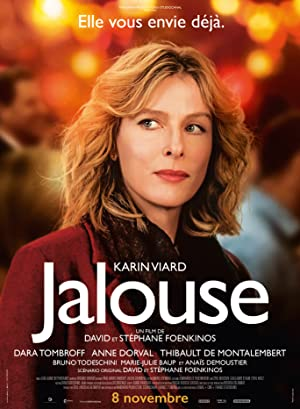 poster,picture of Jalouse