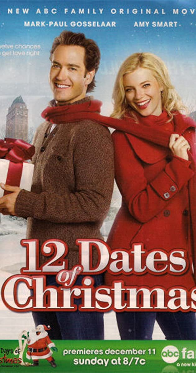 12 Dates Of Christmas Movie Online