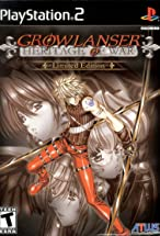 Primary image for Growlanser: Heritage of War