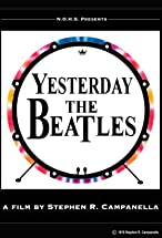Primary image for Yesterday the Beatles