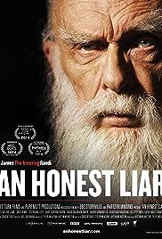 An Honest Liar(2014) Poster - Movie Forum, Cast, Reviews