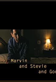 Marvin and Stevie and God Poster