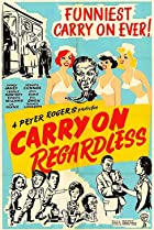 Image of Carry on Regardless