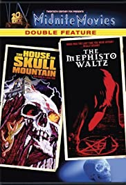 The House on Skull Mountain Poster