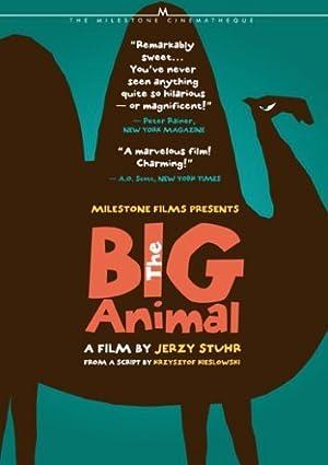 watch Big Animal full movie 720