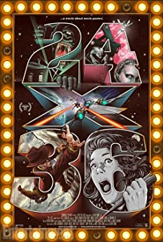 Explores the birth, death and recent resurrection of illustrated movie poster art. Through interviews with key art personalities from the past four decades, director Kevin Burke's film aims to answer the question: What happened to the illustrated movie poster, why did it disappear, and what's brought it back?