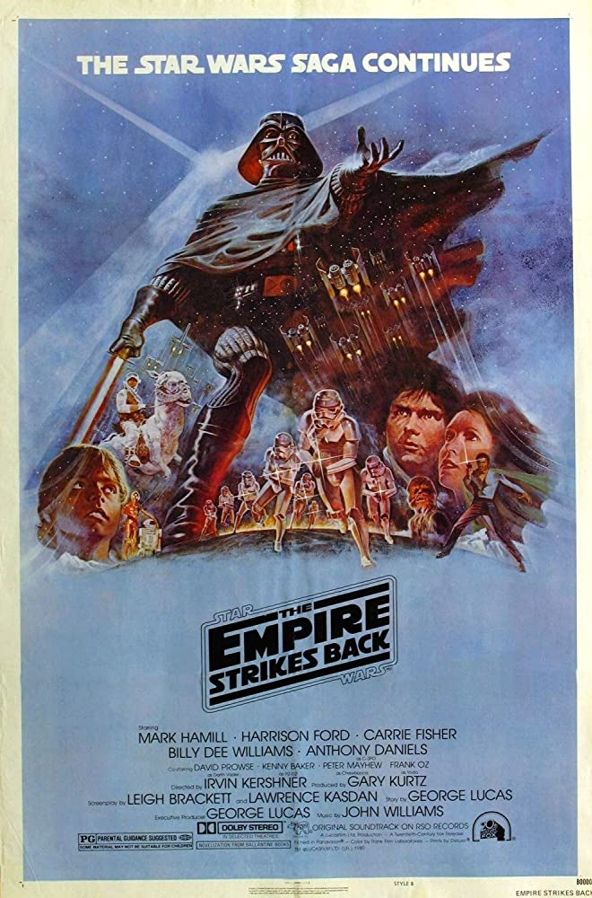 Star Wars: Episode V - The Empire Strikes Back (1980) MV5BNjAyZDBmN2UtYmFhYS00ZGIzLTlhNzAtYzY2YzU2NWE5ZDg5XkEyXkFqcGdeQXVyNjc1NTYyMjg@._V1_SY1000_CR0,0,660,1000_AL_