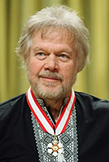Randy Bachman Picture