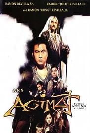 Ang agimat: Anting-anting ni Lolo Poster